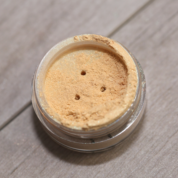 Mineral Eye Shadow Shimmer Powder (Bewitched)