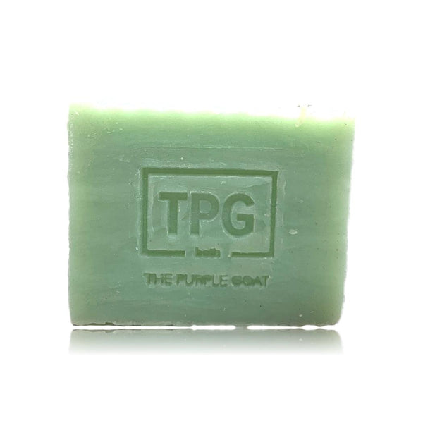 Artisan Soap - Granny Smith Apple