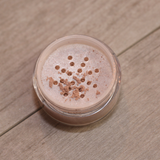 Soft Focus Foundation Loose Mineral Powder (Cappuccino)