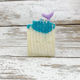 Mermaid Tails Soap