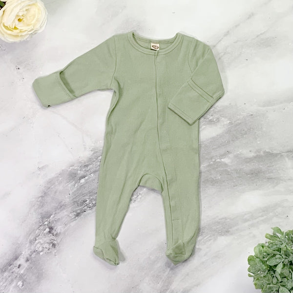 Julia Jumpsuit - Green