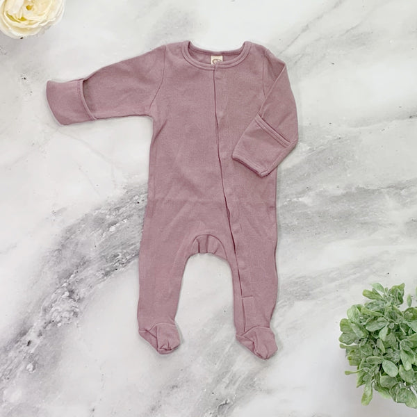 Julia Jumpsuit - Light Purple