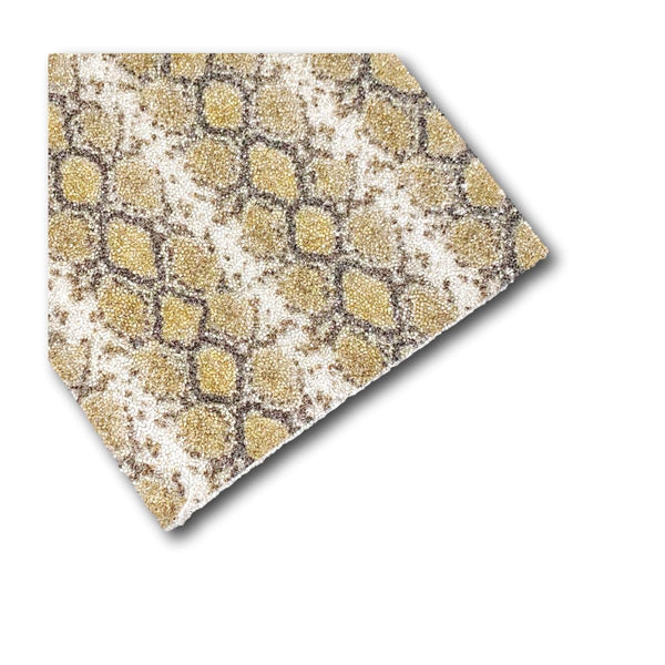 Snakeskin Table Mat