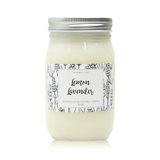 Brighten, Style and Add Scent to Your Home With Our Natural, Hand Poured Coconut & Soy Candles