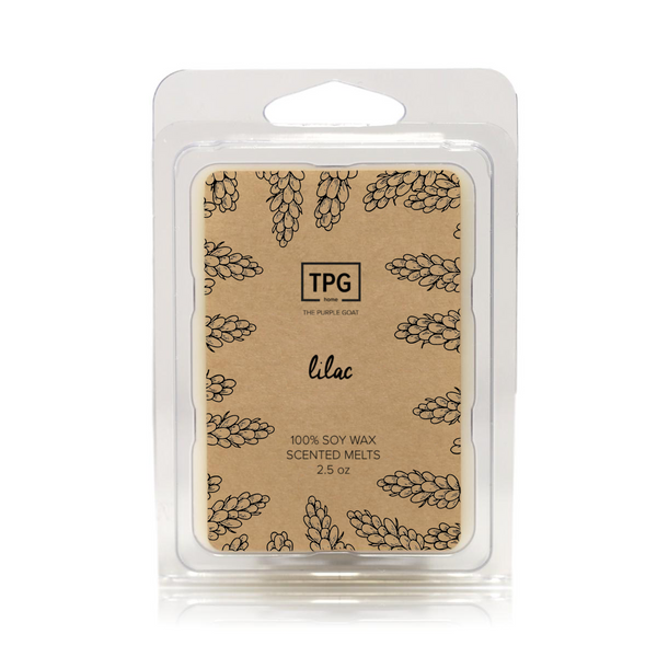 Use Our Coconut & Soy Wax Melt To Add Fragrance To Any Room In Your Home