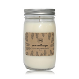 Warm Vanilla Sugar Soy Candle