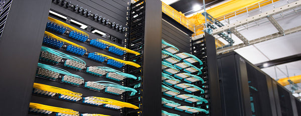Fiber Patch Panels