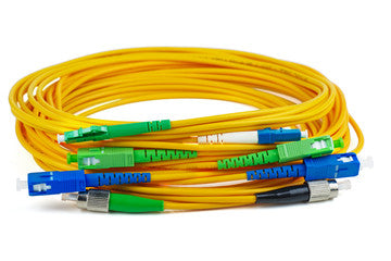 Patch Cable Examples