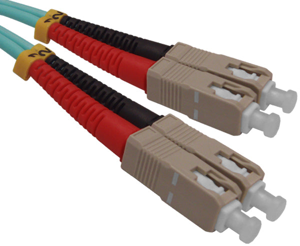 SC to SC Patch Cords