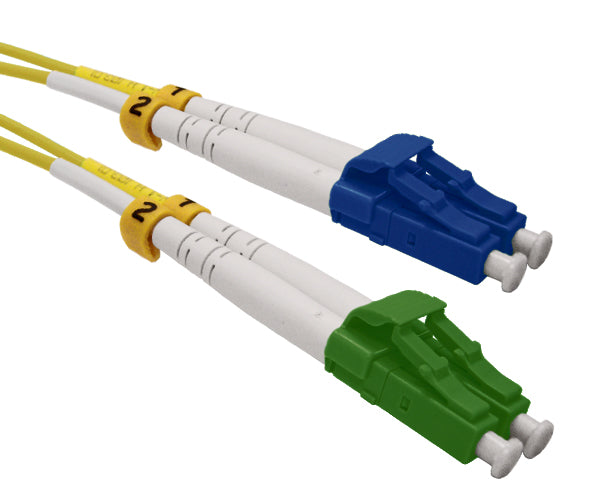 LC to LC Patch Cords