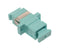 SC/PC Simplex 10GB Multimode Fiber Adapter/Coupler