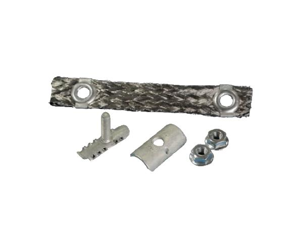 Grounding Kit for In-Line Enclosures