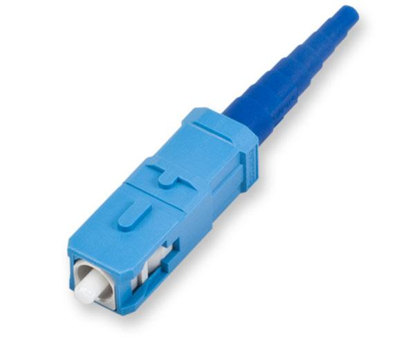 UniCam High-Performance SC Connector
