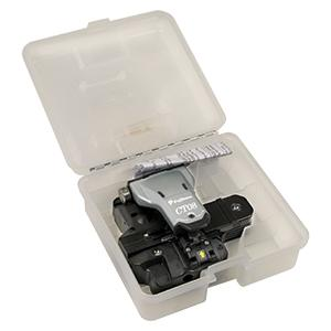 AFL CT-08 Fiber Optic Cleaver Kit