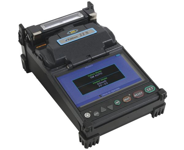 Fujikura/AFL 22S Fusion Splicer Kit