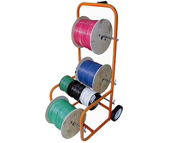 Rack-A-Tiers Heavy Duty Cable Caddy