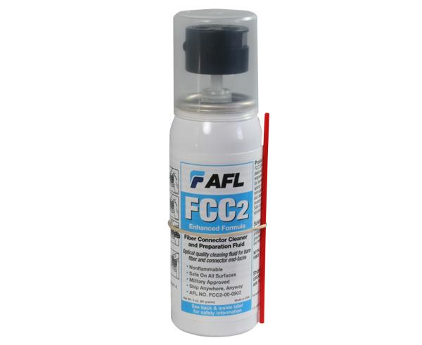 Fiber Optic Cleaning Fluid