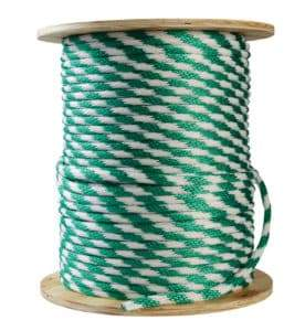 Erin Rope - Multiple colors and strengths