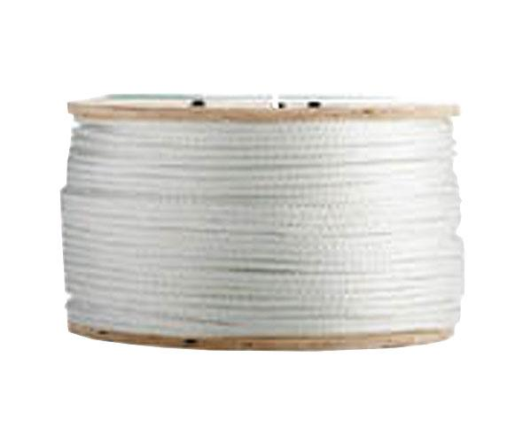 Solid Braid Polyester Pulling Rope