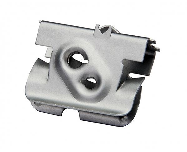 "All Purpose Clip for 1/8"" - 1/2"" Flanges - Box of 100"