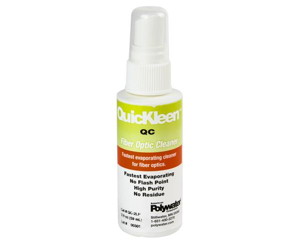 QuickKleen Fiber EndFace Cleaner