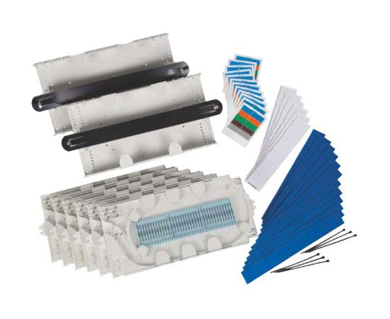 RM Splice Kit, 72 Fiber Splices