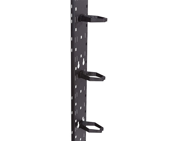 Network Rack, Vertical PDU/Cable Management Bracket
