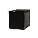 Shallow Depth Wall Mount Enclosure 9U_ 02
