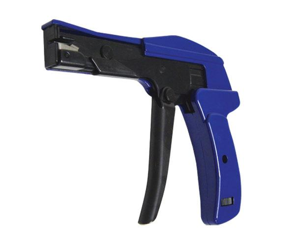 Cable Tie Gun, Automatic Cut Off