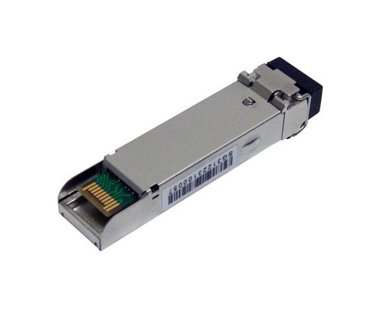 SFP Transceiver Modules, Single Mode, 10KM 1000BASE-LX, LC Connector, Cisco Compatible
