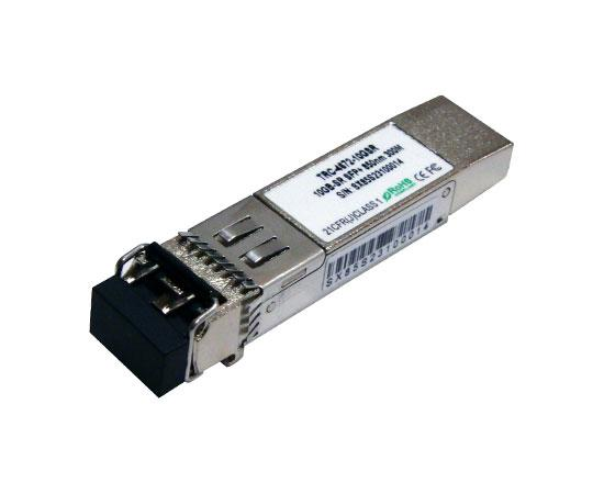 300M 10GBASE-SR Multimode LC SFP+ Transceiver Module, Cisco Comparable