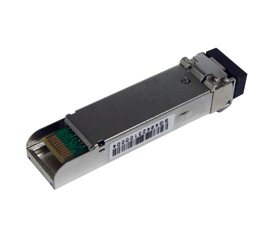 SFP Transceiver Modules, Single Mode, 80KM 1000BASE-ZX, LC Connector, Cisco Compatible