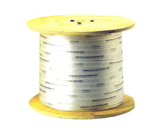 Tracer Tape Woven Polyester 22AWG Locater Wire