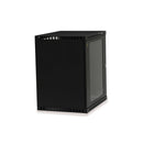 Shallow Depth Wall Mount Enclosure 12U_ 02