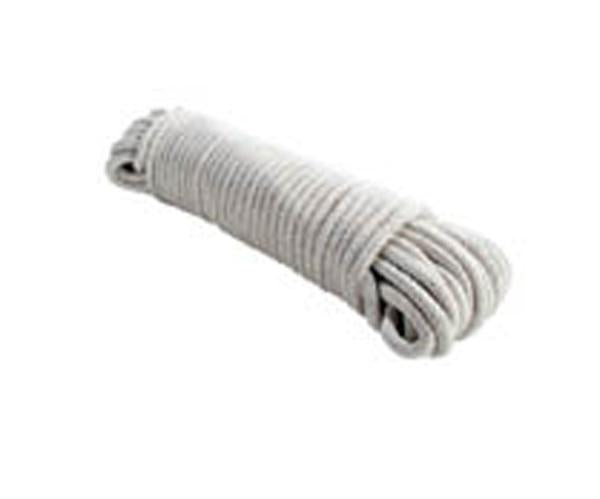 Solid Braid Cotton Sash Cord