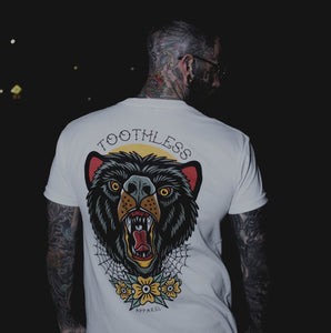 Toothless Bear Tee