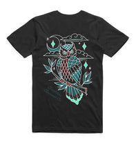 Load image into Gallery viewer, Toothless Owl Tee