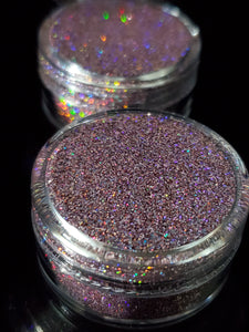 Harvest Collection Glitter Topper: Harvest Moon