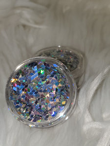Flashback Collection: Flashback Glitter Topper