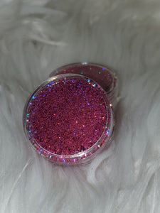 Flashback Collection: Inspired Glitter Topper