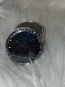 Flashback Collection: Smokey Eyes Glitter Topper
