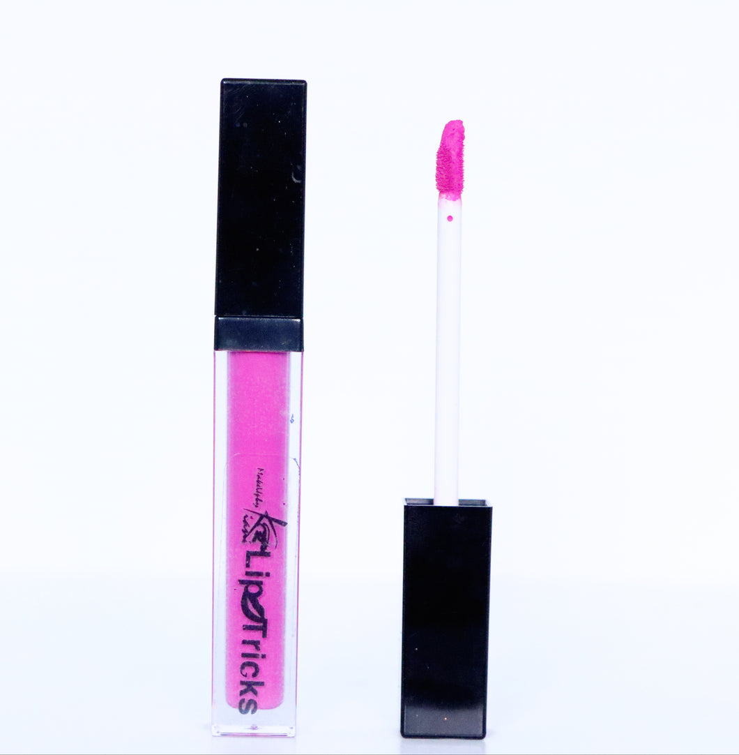 LipTricks Liquid Lipstick : Sun Roof