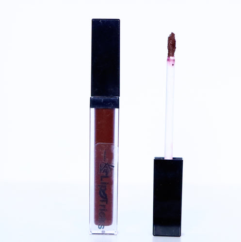 Flashback Collection: Brown Eyed Girl Liquid Matte