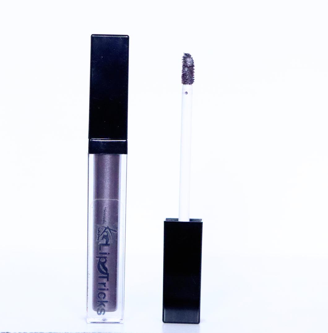 Flashback Collection: Corner Office Liquid Matte