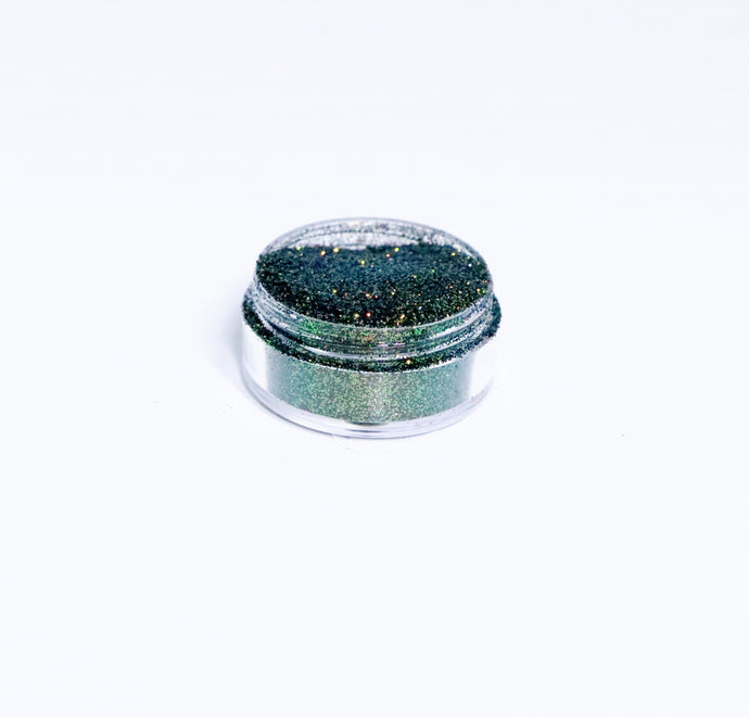 KeepSake Glitter Topper : Carolina Pines