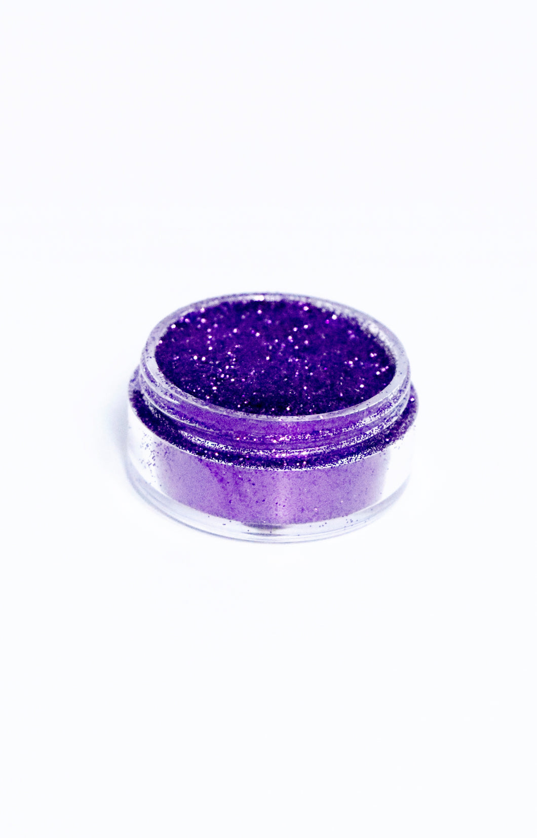 KeepSake Glitter Topper : Petty
