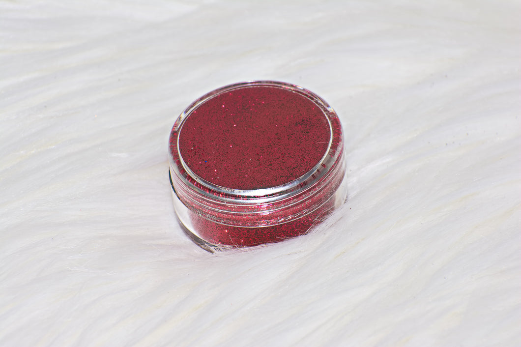 KeepSake Glitter Topper : Lip Velvet