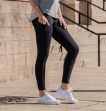 Rocky Mountain Full Length Compression Leggings