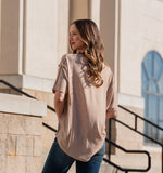 Whisper Loose Fit Top