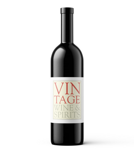 Robert Craig Cellars Affinity